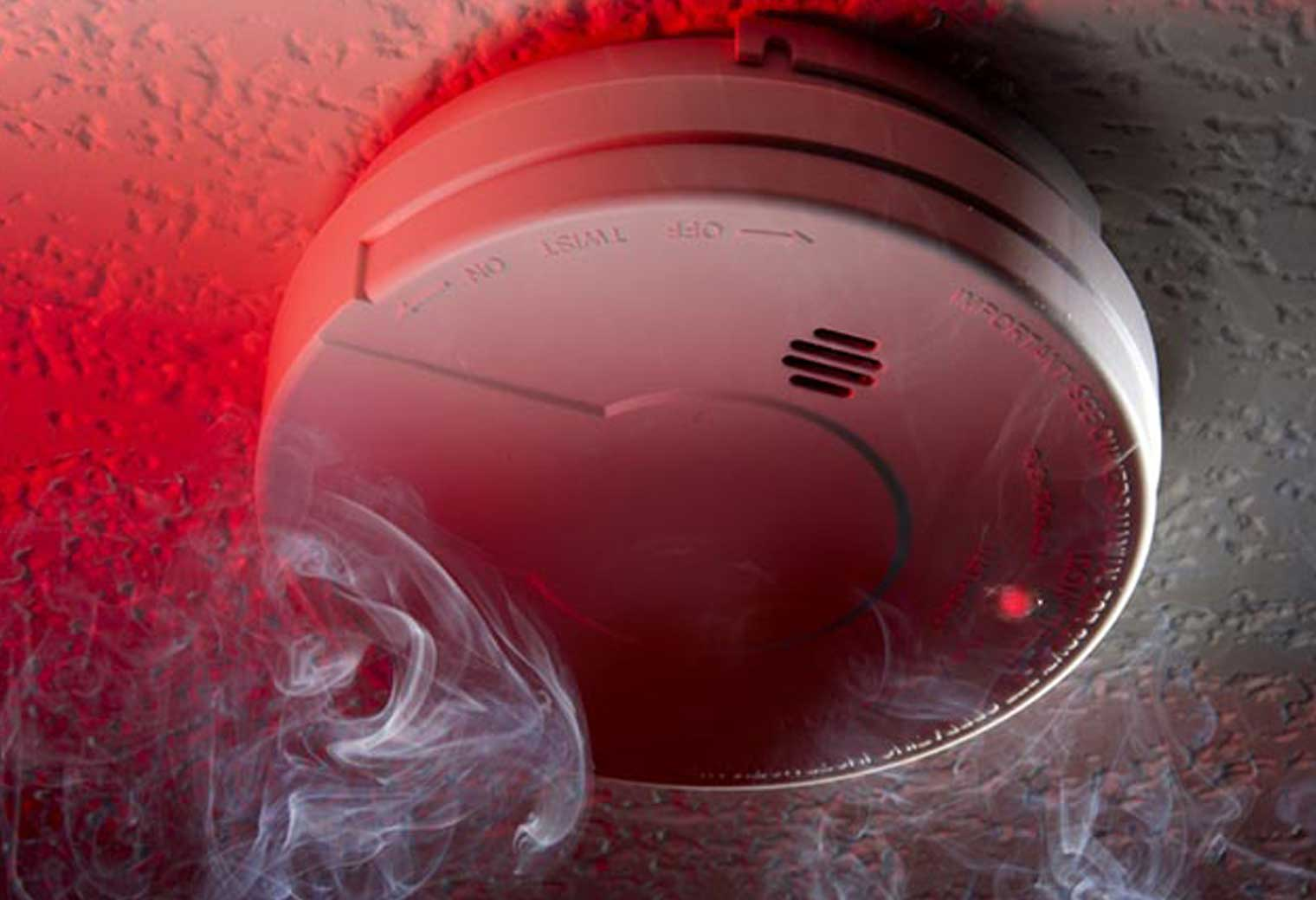 Landlords Fire Amp Co Detector Standards And Regulations